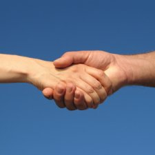How to set up a joint venture