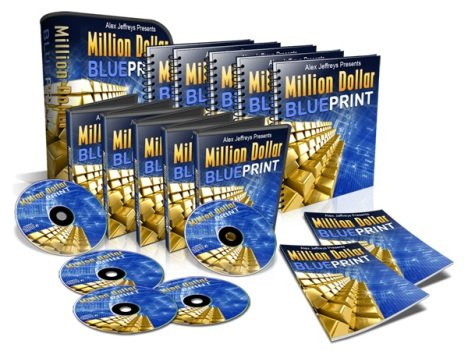 Make Money Online With Million Dollar Blueprint